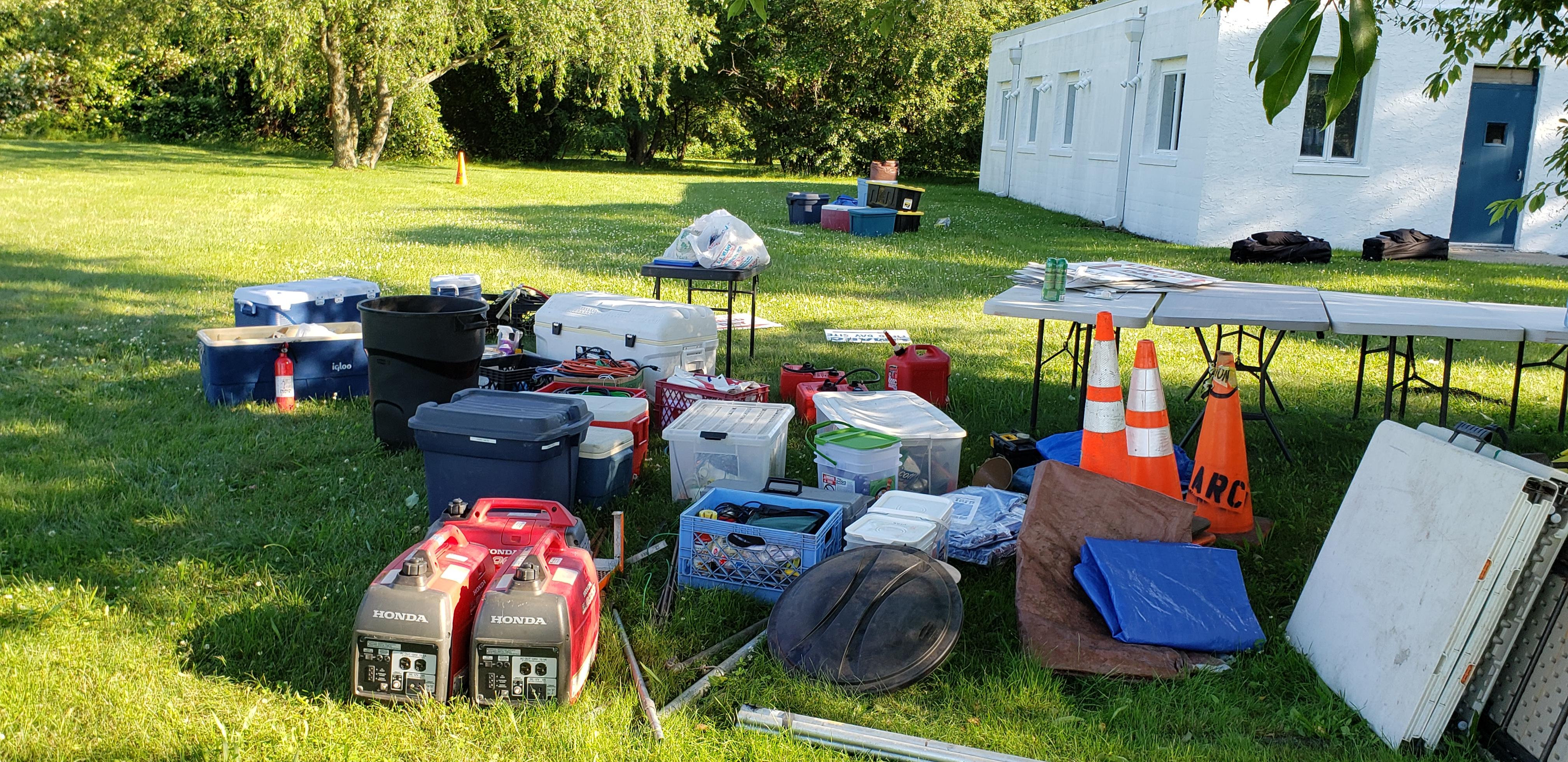 Truck-unloaded-ready-for-setup