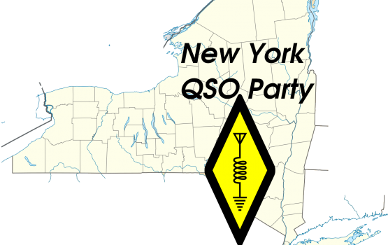 New York QSO Party