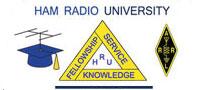 Ham Radio University – 2021