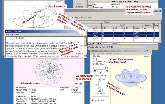April 14th General Meeting Antenna Modeling