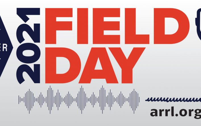 Sign up to Operate at Field Day 2021 – June 26 – 27